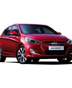 Hyundai Accent 5 cua