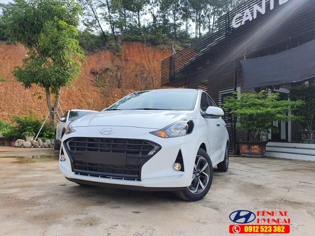 Lưới tản nhiệt Hyundai i10