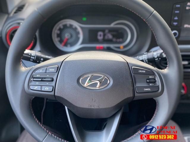 Vô lăng Hyundai i10