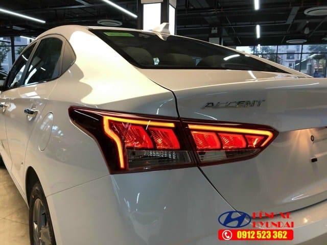Đèn hậu LED xe Hyundai Accent
