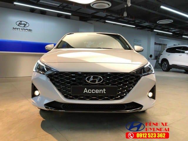 Lưới tản nhiệt Hyundai Accent