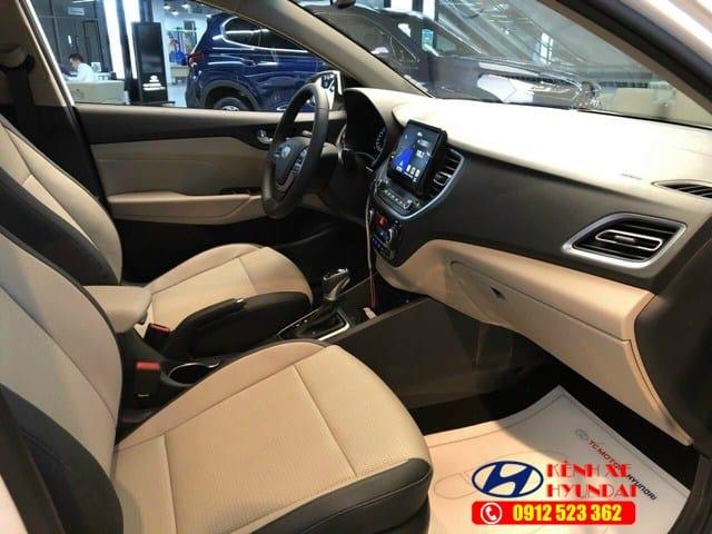 Tap lô Hyundai Accent