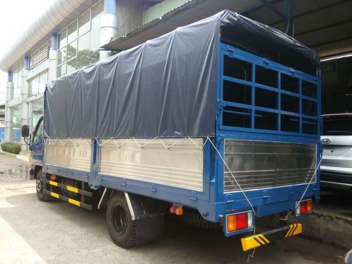 thung mui bat 10