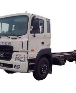 Hyundai hd170 8,5 tan