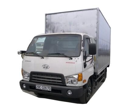 xe tai hyundai hd65 2.5tan thung kin