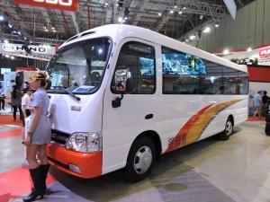 hyundai county limousine do thanh