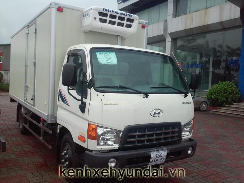 xe tai hd99 dong lanh 1