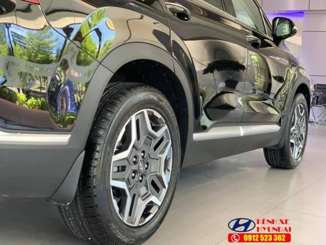 Thân xe Hyundai Santafe dầu đặc biệt