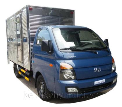 xe tai h100 thung kin 2017