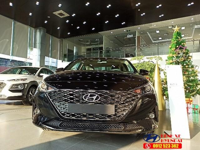 Lưới tản nhiệt Hyundai Accent đặc biệt