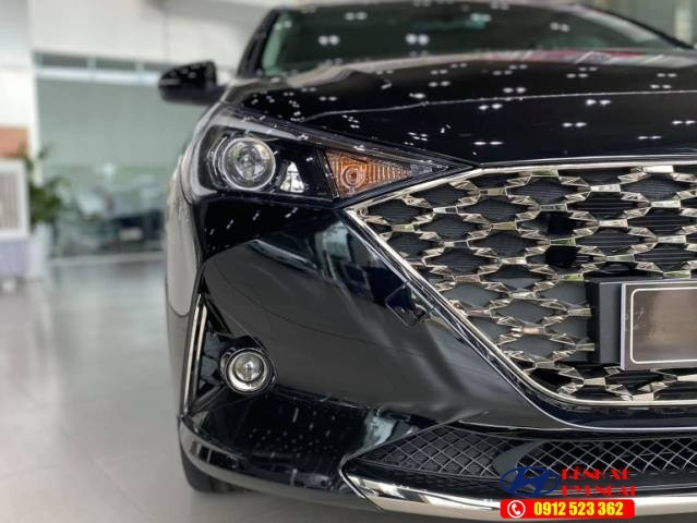 Đèn pha Bi-Halogen Hyundai Accent đặc biệt