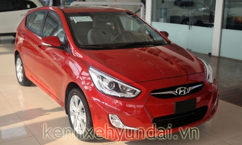 hyundai accent 5 cua do 1