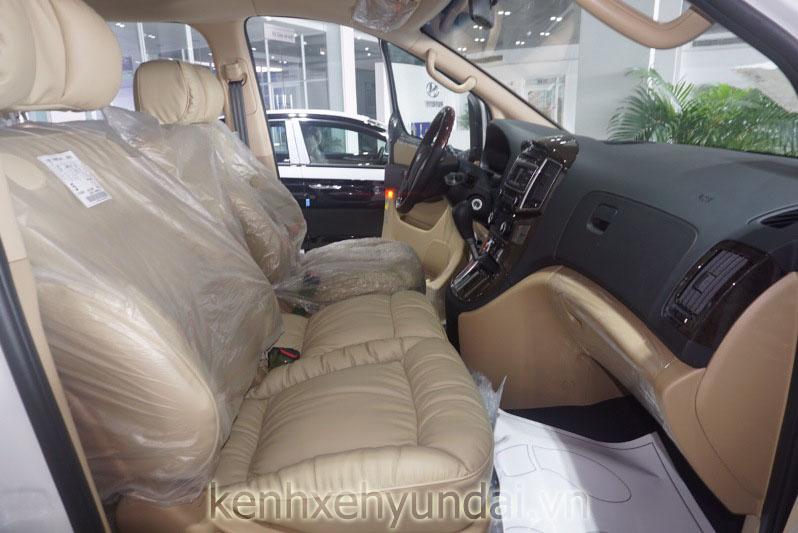 hyundai starex limousine mau trang 6