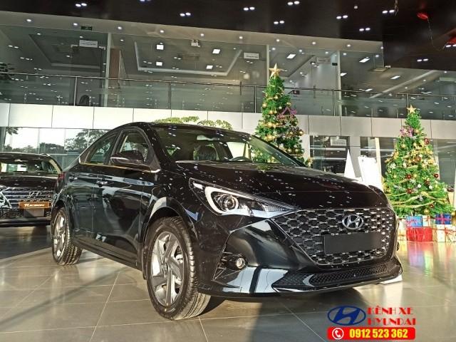 Hyundai Accent đặc biệt