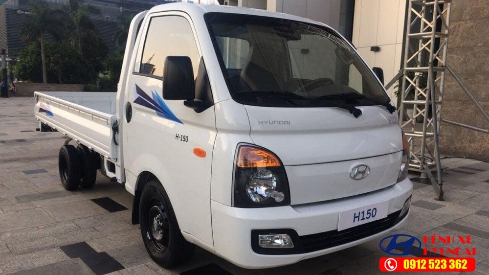 Hyundai H150 2