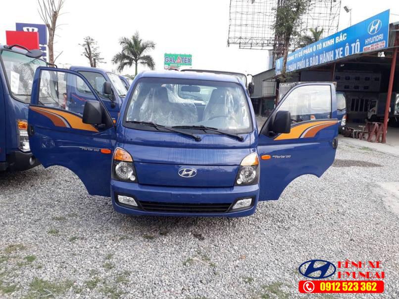 hyundai porter 150 H150