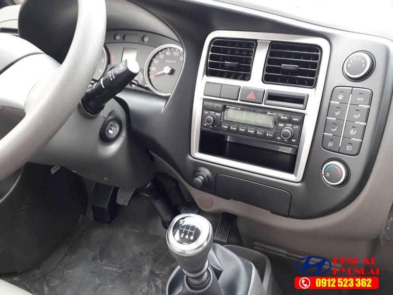 Táp lô Hyundai Porter 150 H150