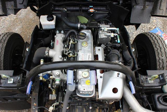 Động cơ Hyundai HD600 Đồng Vàng