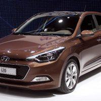 Hyundai i20 2015 đẹp lung linh