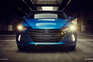 Một phong cách lịch lãm – Một thiết kế ấn tượng Hyundai Elantra