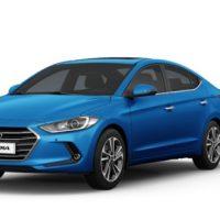 Bán xe Hyundai Elantra 2016 giá tốt