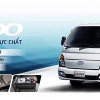 Hyundai H100 khuyến mại lớn: Tải cực êm, quà cực chất