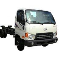 Xe tải Hyundai HD72 3,5 tấn Đô Thành
