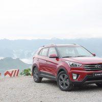 Hyundai Creta| Giá xe| Hình ảnh| Thông số