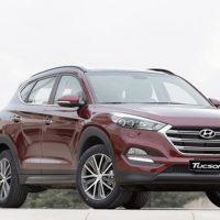 Hyundai Tucson 2016| Giá xe| Hình ảnh| Thông số