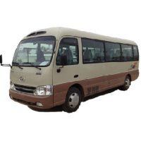 Xe khách 29 chỗ Hyundai County Đô Thành Ghế 2-2
