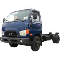 Xe tải Hyundai HD72 3,5 tấn Nhập khẩu