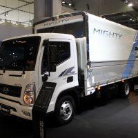 Xe tải Hyundai Mighty thế hệ mới