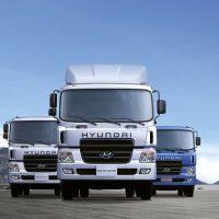 NamViet Motor trở thành nhà phân phối độc quyền xe Hyundai tại Việt Nam