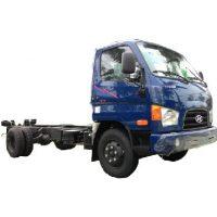 Xe tải Hyundai HD78 4,5 tấn nhập khẩu