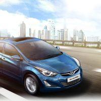Hyundai Elantra 2014 thêm lựa chọn