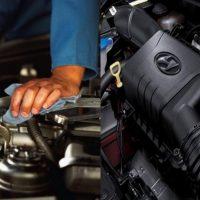 Bảo dưỡng định kỳ với xe tải Hyundai