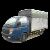 Xe tải Hyundai H100 1tấn thùng mui bạt