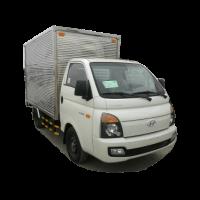 Xe tải Hyundai H100 1tấn thùng kín