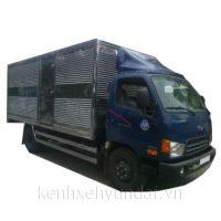 Xe tải Hyundai HD800 Veam 8 Tấn Thùng kín