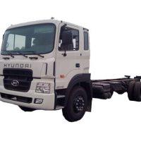 Xe tải Hyundai HD170 8,5 tấn