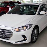 Giá bán xe Hyundai Elantra 2017 bao nhiêu, mua ở đại lý uy tín?