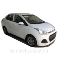 Hyundai Grand i10 Sedan 1.2 MT Base – Taxi