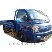 Xe Tải Hyundai H100 2.5 A2 Thùng Lửng