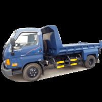 Xe tải Hyundai HD65 2,5T Thùng Ben