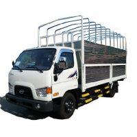 Xe tải Hyundai HD72 3,5T Thùng Mui Bạt