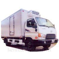 Xe tải Hyundai HD800 Veam 8 tấn thùng đông lạnh