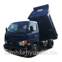 Xe tải Hyundai HD99 6,5Tấn Thùng Ben