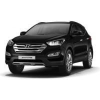 Hyundai Santafe 2.2 CRDI