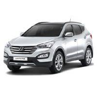 Hyundai Santafe 2.4 AT