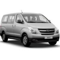 Hyundai Starex 9 chỗ
